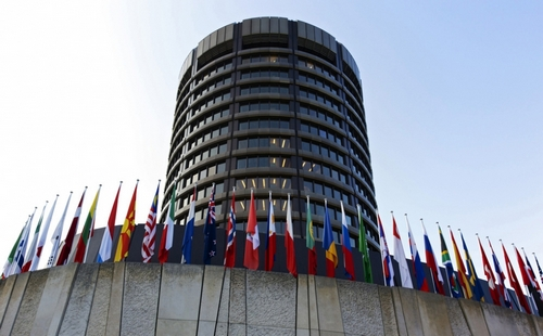 Мировые банки и правительства