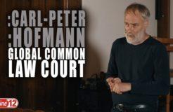 Семинар: Карл-Петер Хофманн — Global Common Law Court