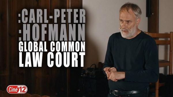 Семинар: Карл-Петер Хофманн - Global Common Law Court