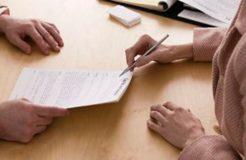 Категорический отказ от услуг коммерческих организаций по естественному праву