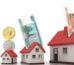 Коммерческие организации собирают деньги с жильцов