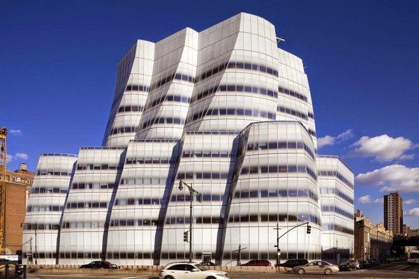 здание корпорации